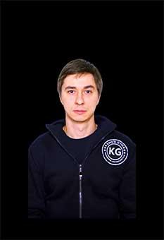 Петухов Стас